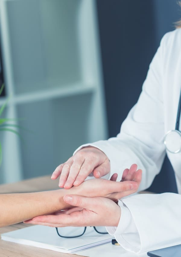 badanie u ortopedy