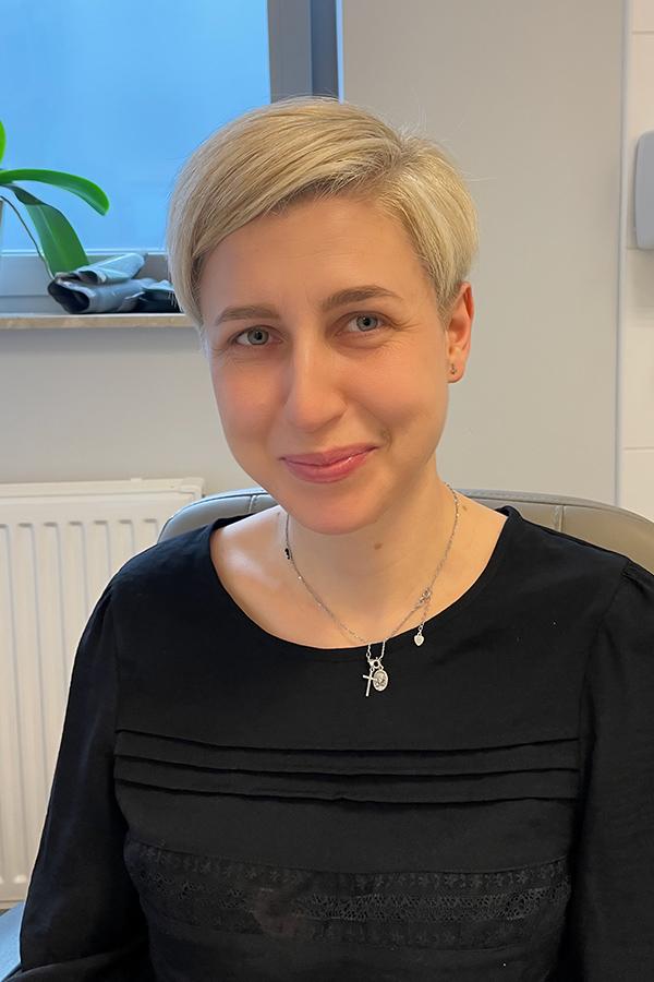 Małgorzata Klimowicz